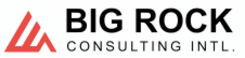 Big Rock Consulting International